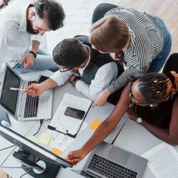 liderazgo equipo motivacion